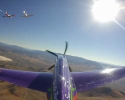 Promotional Video Of International Aerospace Ltd